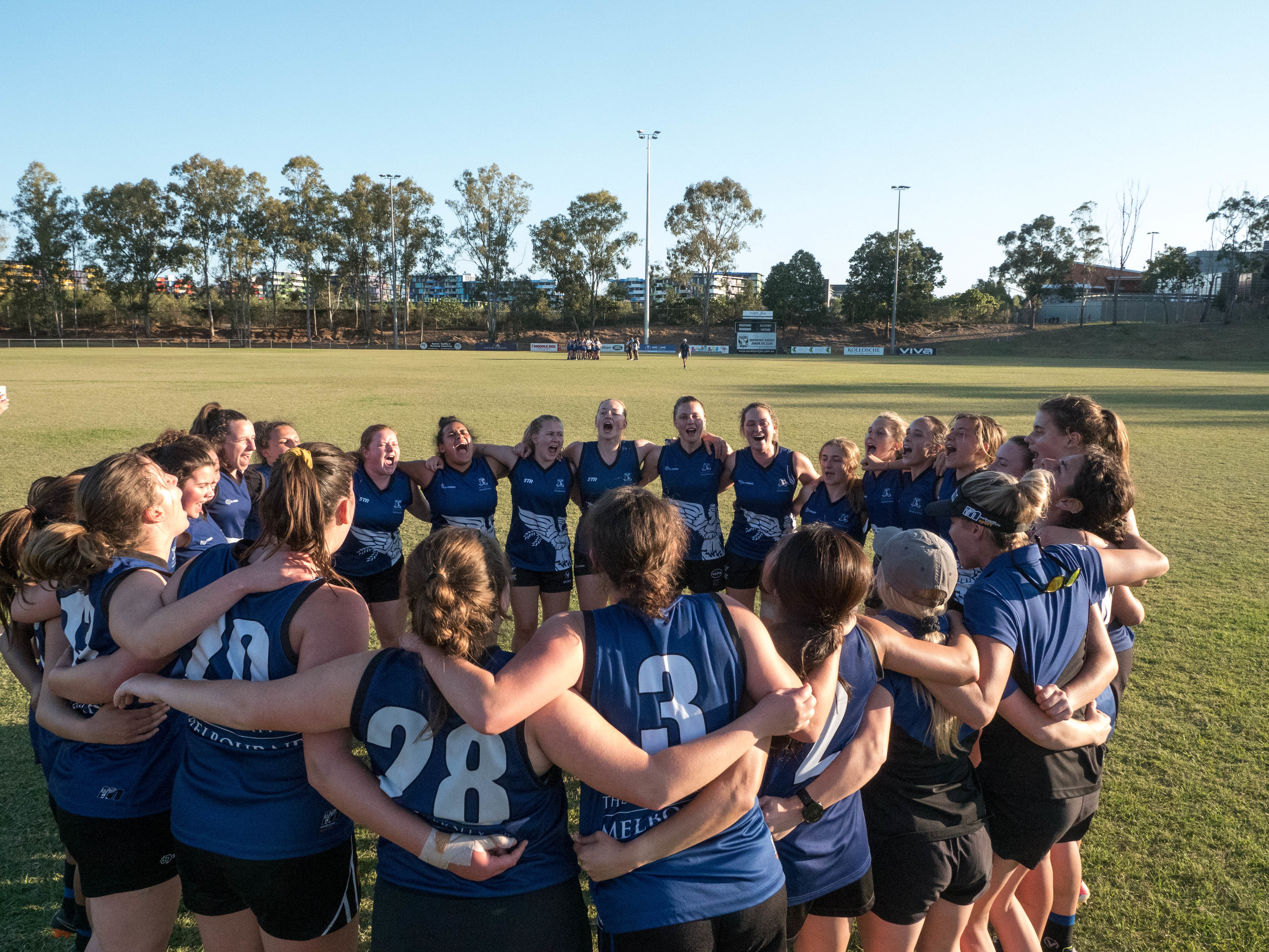 University Wins Eight Championships at Nationals Division 1 2019 | Melbourne University Sport