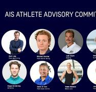 Two Graduates Appointed to Inaugural AIS Athlete Advisory Group