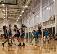 Melbourne one of Eight Universities in New University Basketball League
