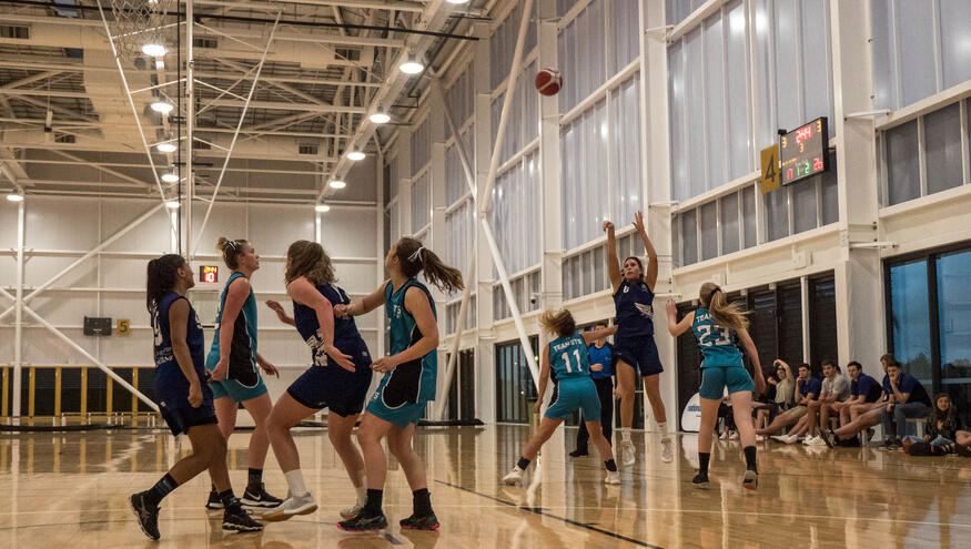 Melbourne Announces Coaches for Inaugural University Basketball League