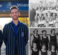 Celebrating 150 years of Intervarsity Sport at the University of Melbourne